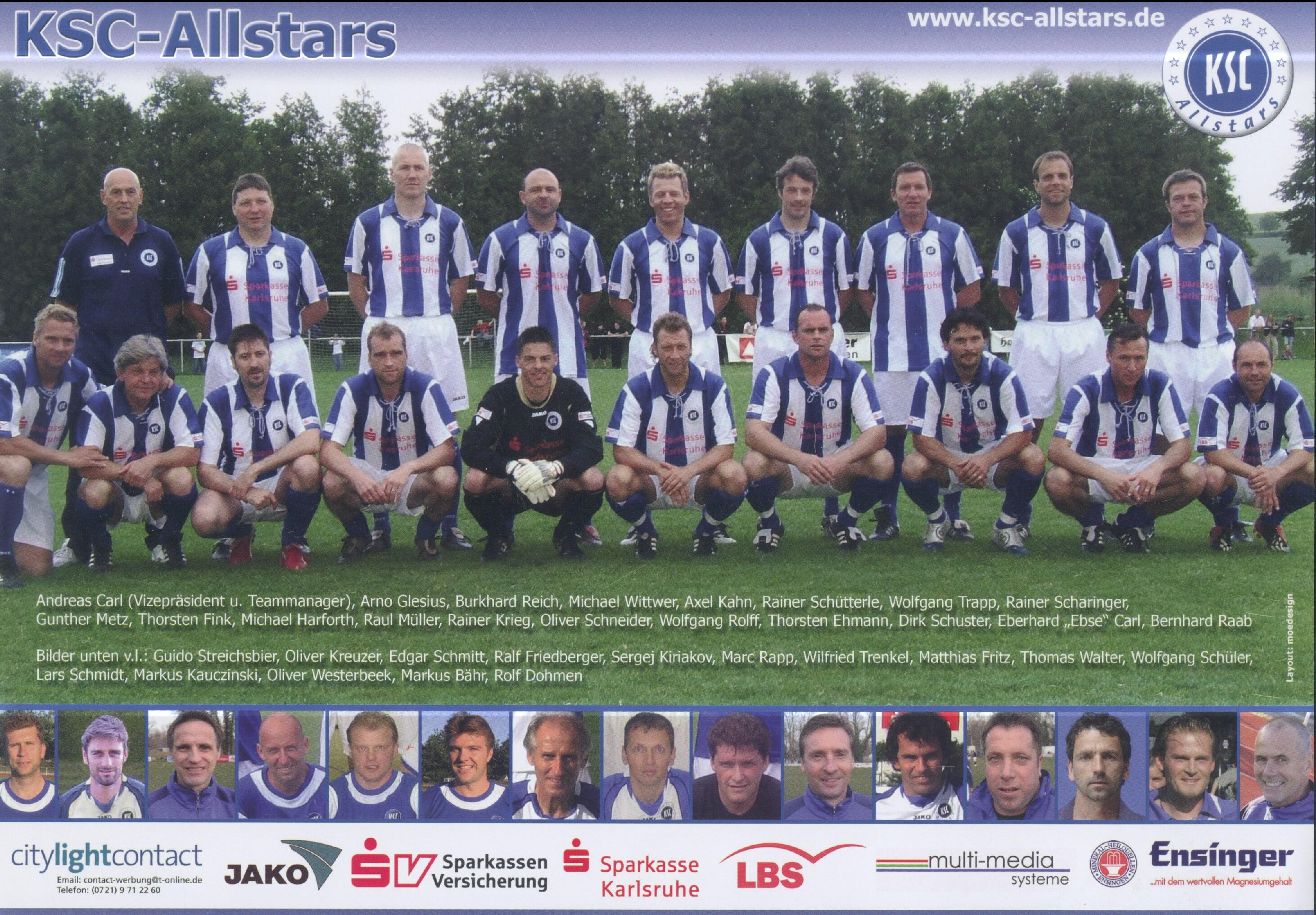 Ksc Allstars